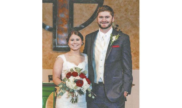 Horner-Pape Wedding