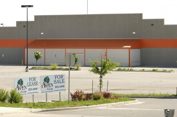 Home Depot buyers hope to attract big retail | Local news for ...