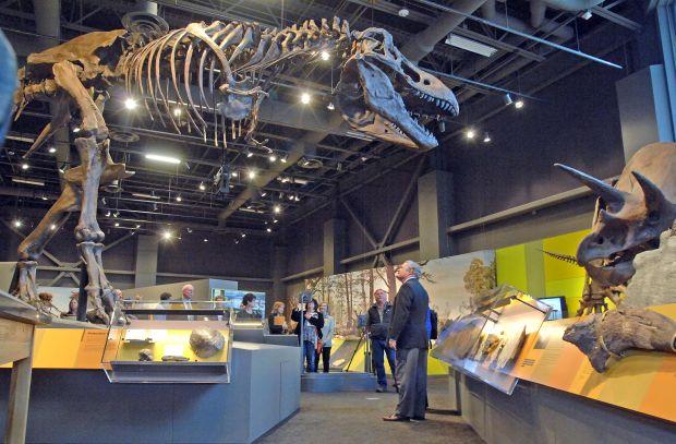 Bb Auto Sales >> North Dakota Heritage Center photo gallery