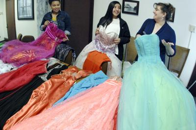 Event To Help Native American Girls Prep For Prom Local News For