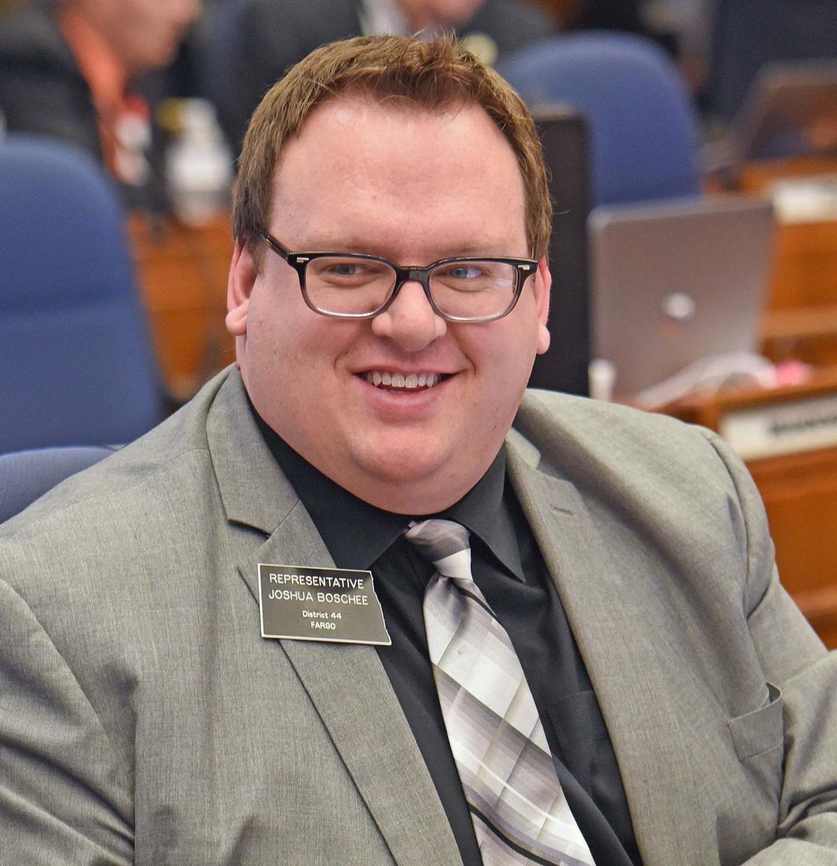Rep. Joshua Boschee