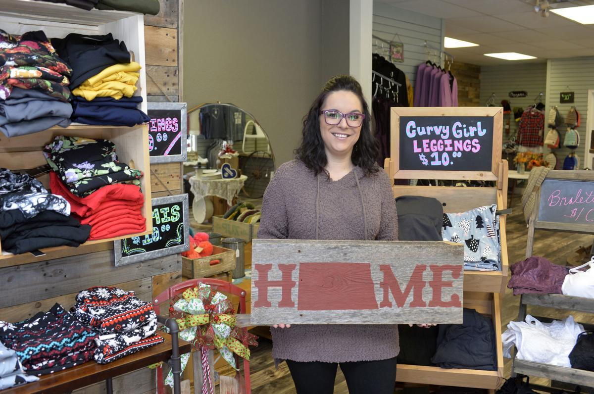 Boutique Celebrates Small Business Saturday With Grand Opening