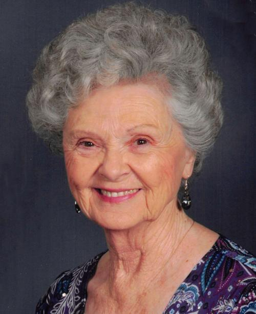Edna Ackerman