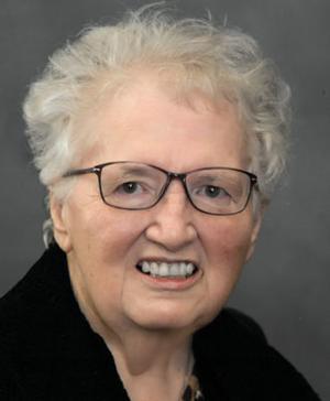 Beatrice Gussiaas