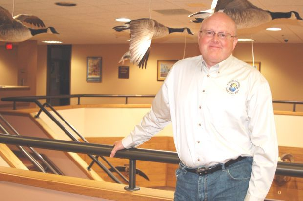 New game and fish deputy director looks at challenges for Fish and game office near me