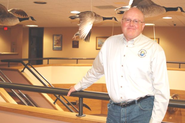 New Game And Fish Deputy Director Looks At Challenges