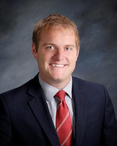 Ryan Rauschenberger