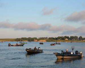 44th annual North Dakota Governor's Walleye Cup set this weekend