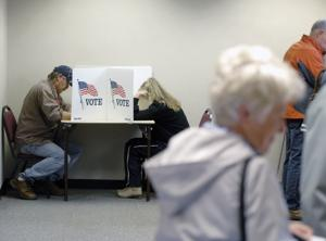 Thousands continue to cast early ballots in North Dakota