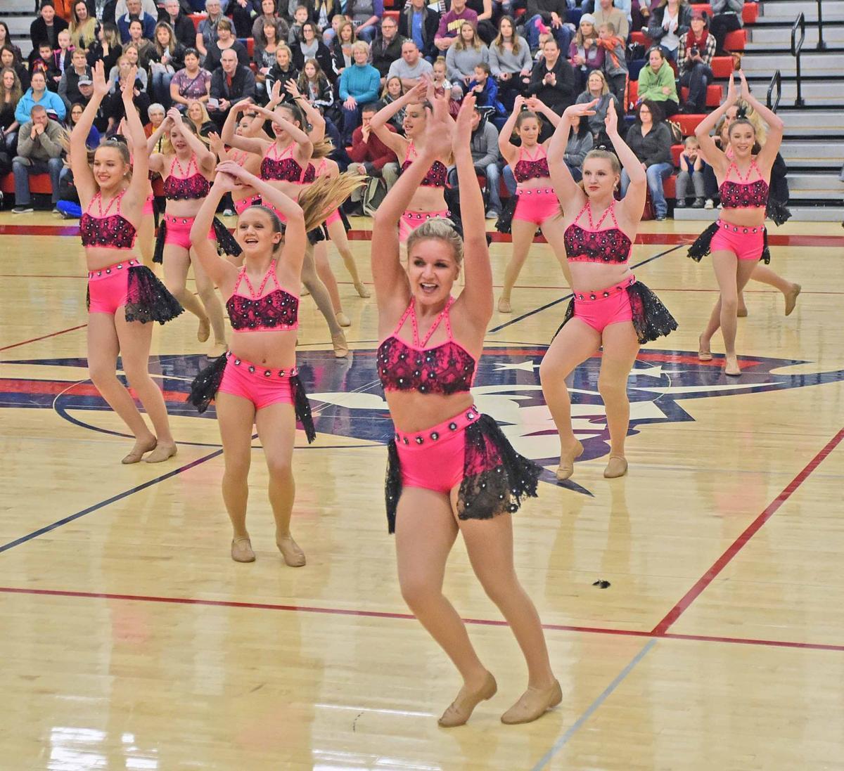 Showcase 2017 Features Area Dance Teams Tribune Photo Collections