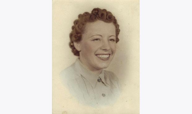 100th Birthday Katherine Lorenz Bauer-Open House