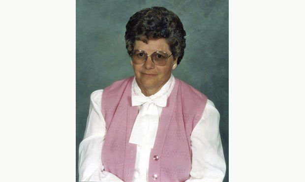 Frieda J. Melby