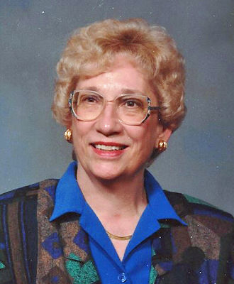 LaVonne Smith