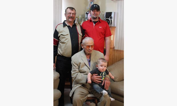 Voll Celebration: Four Generations