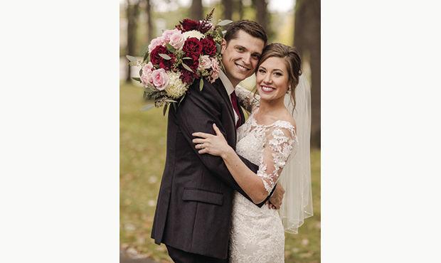 Miller Jungling Wedding