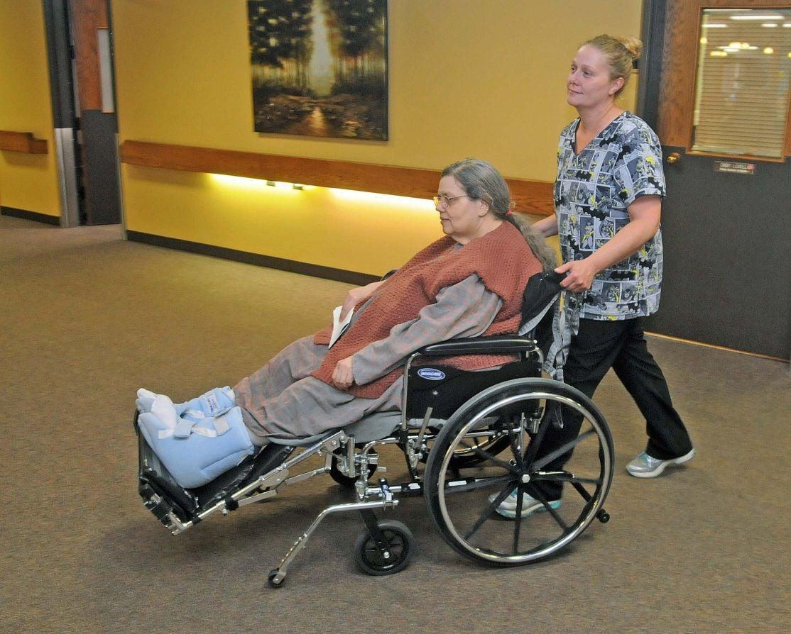 Nursing homes brace for cutbacks bismarck bismarcktribune missouri slope lutheran care center 1betcityfo Images