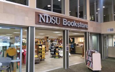 NDSU Bookstore
