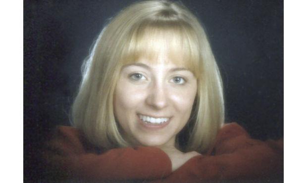 In loving memory of Jessy Hulm