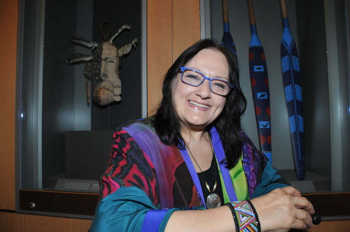 Suzan Harjo