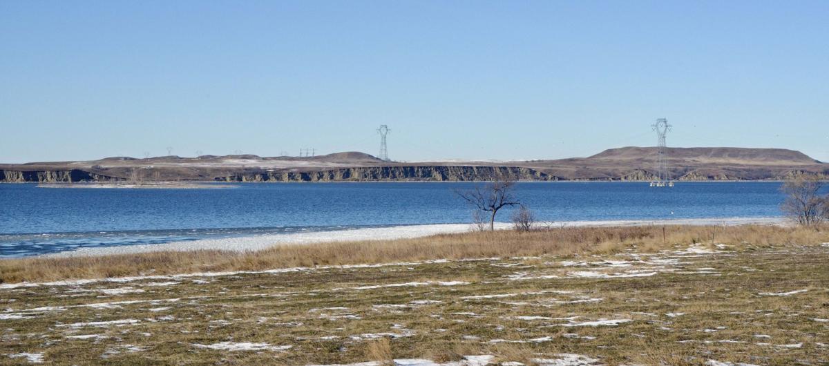 Dakota Access River Crossing