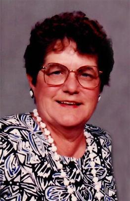 Donna Hartwig