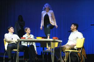 BSC theater production to shed light on sexual abuse