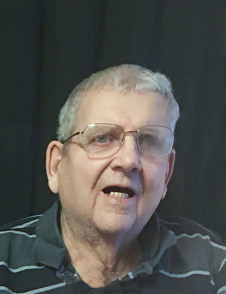 Larry Hogue