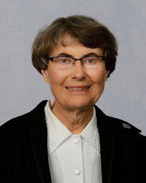 Sister Thomas Welder