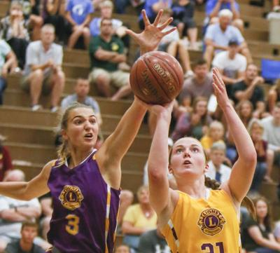 Class A sweeps Lions All-Star games in West Fargo | Local