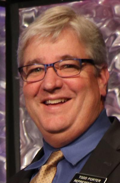 Todd Porter