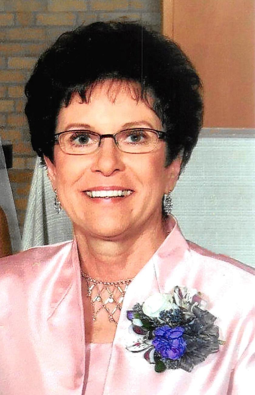 Cheryl Neumiller