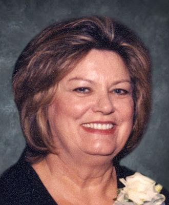 Betty Ann Fridley