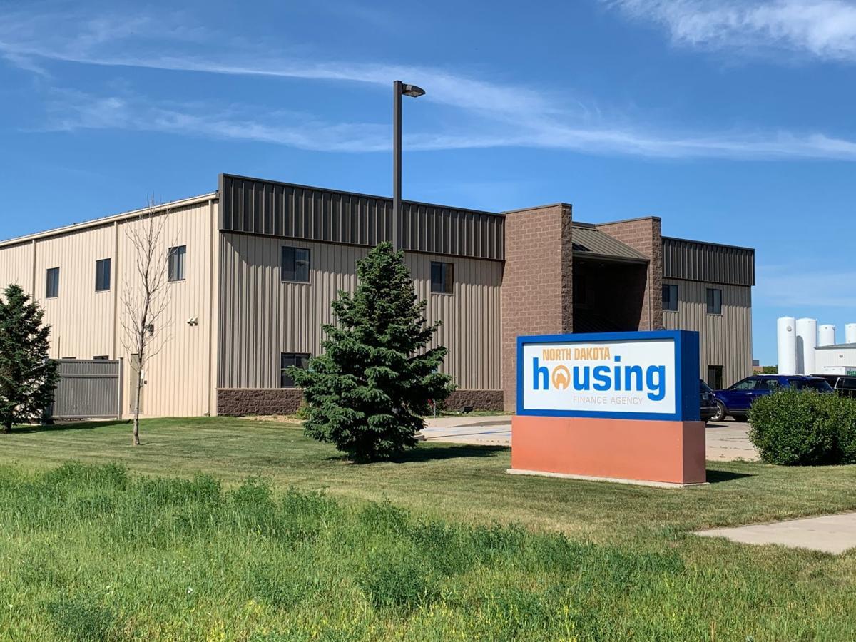 Housing Finance Agency