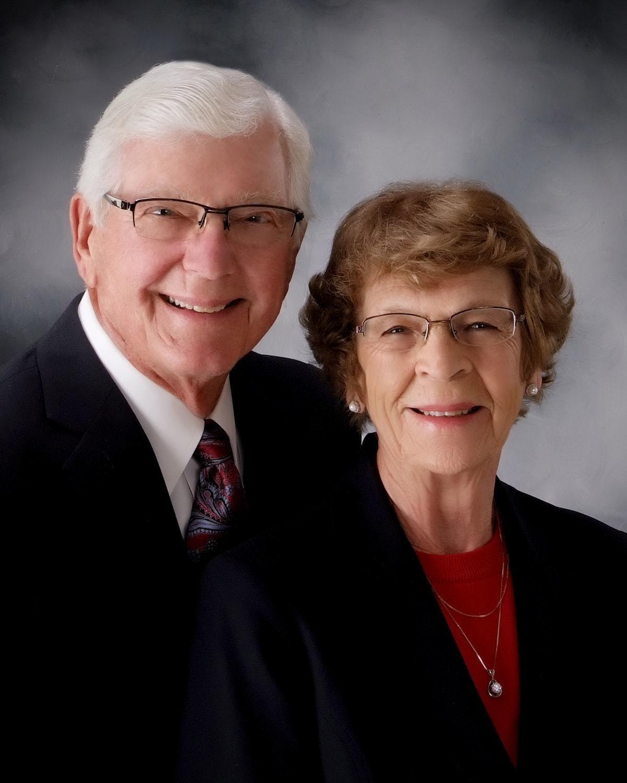 Frank and Joanne Bavendick