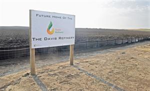North Dakota Supreme Court sides with state in Davis Refinery dispute