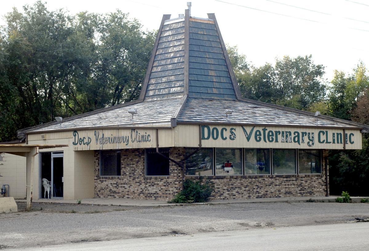Dispensary location