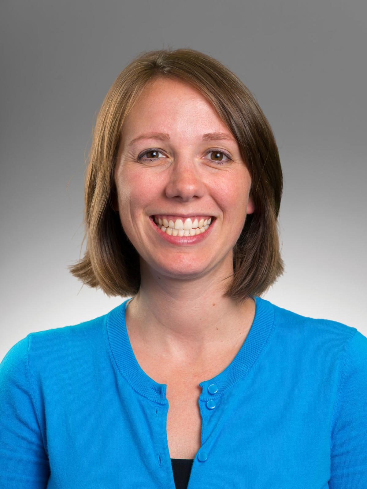 Dr. Stephanie Canham