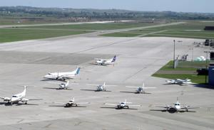Bismarck Airport maps out 20-year plan