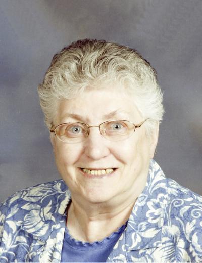Gloria Eble