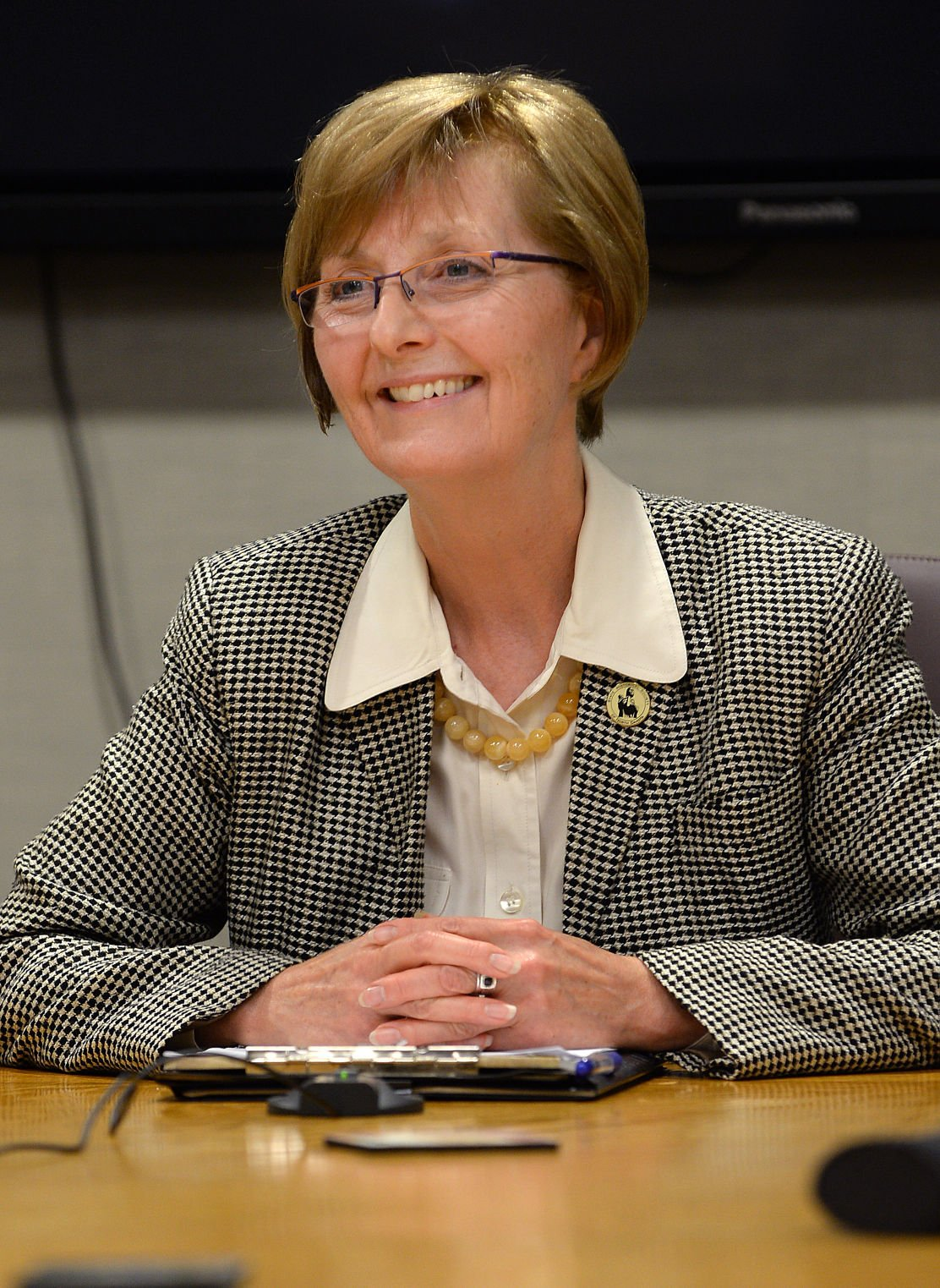 Berg Named New Historical Director Government Politics And