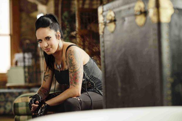 Kat Perkins