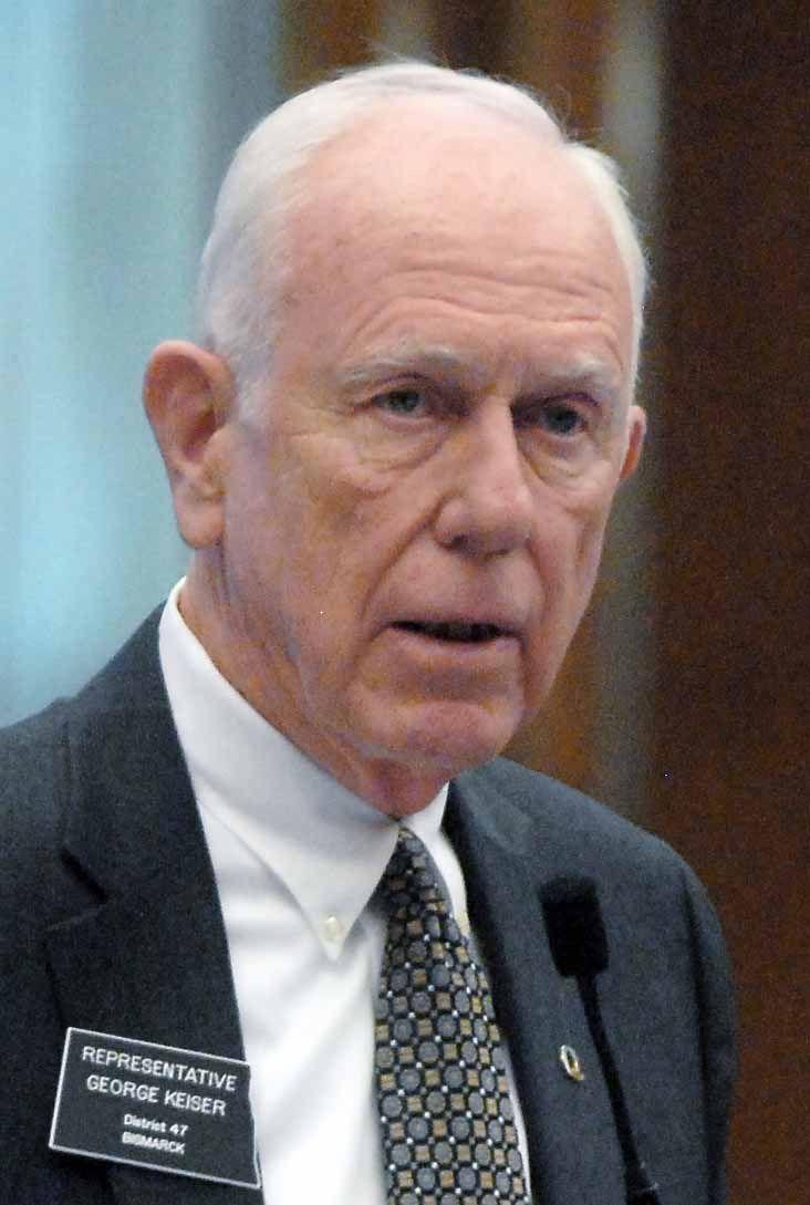 George Keiser