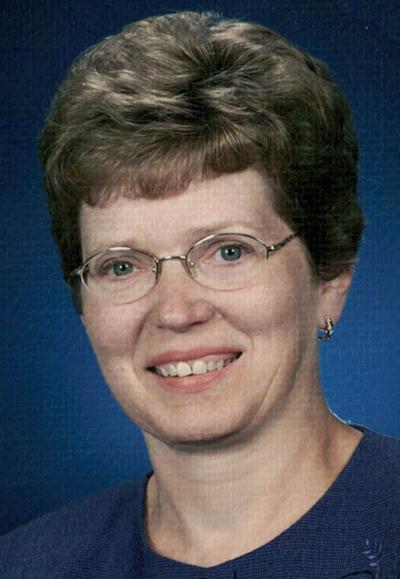 Cheryl Lundstrom