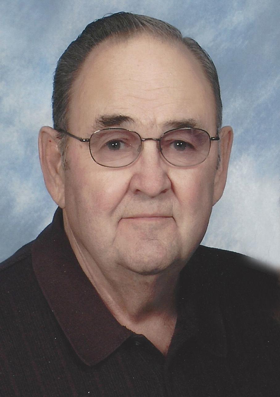 Raymond Salhus