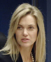 Julie Fedorchak mug
