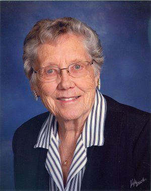 Helen Rockne