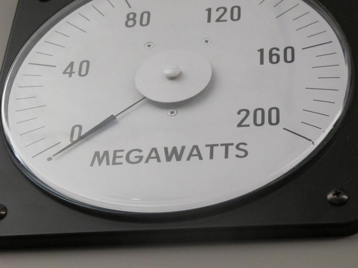 200 megawatts photo 3
