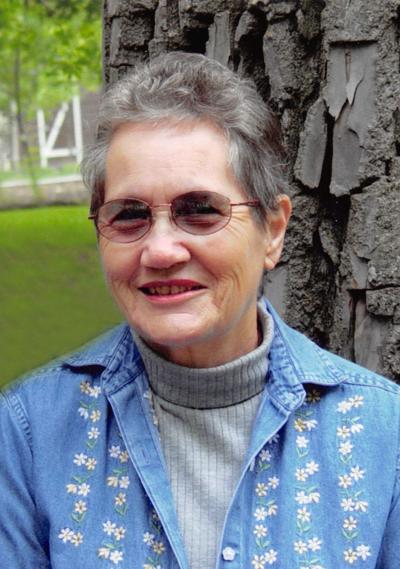 Betty Lapp