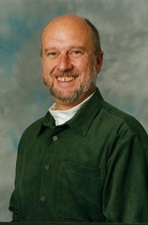 Bruce Sinnamon