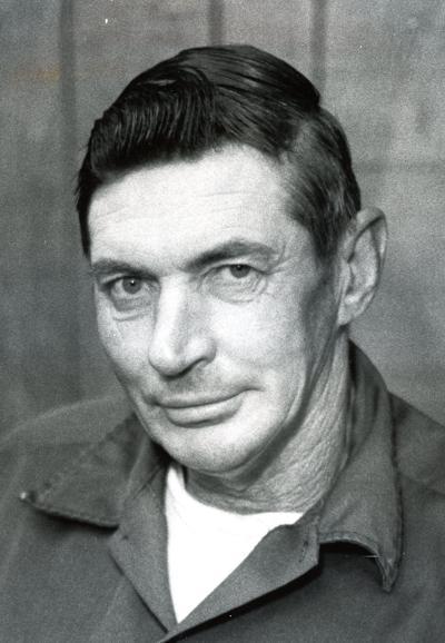 Donald A. Ressler